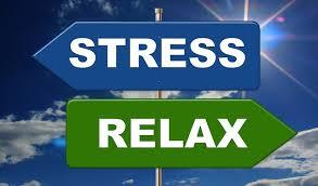 stress in je leven
